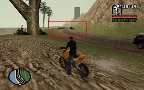 TxdGen/Mipmapping San Andreas for PC - GTAMods Wiki