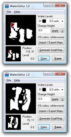 Water Editor - GTAMods Wiki